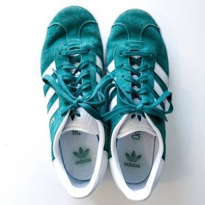 Adidas Gazelle Vintage Shoes